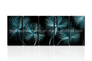 New Design Handmade Aluminum Wall Painting - Dandelion′s Promise (CHB6015038) pictures & photos