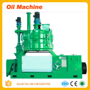Automatic Oil Press Machine China Henan pictures & photos