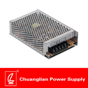 50W 24V Standard Single Output Switching Power Supply pictures & photos