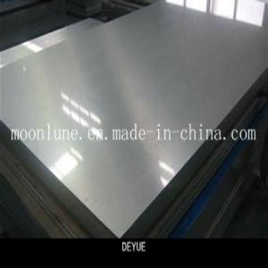 High Qualityg Anodized Mirror Finish Aluminium Sheet
