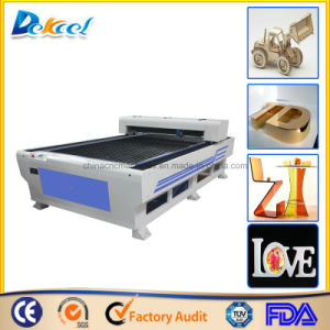 CO2 150W/260W Metal Laser Cutting Machine 20mm Wood/ 2mm CS, Ss Cutter and Engraver CNC Machine pictures & photos