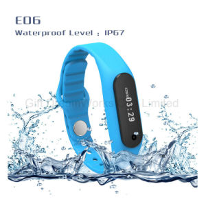Smart Bands Smart Healthy Wristband for Promotion Gift pictures & photos