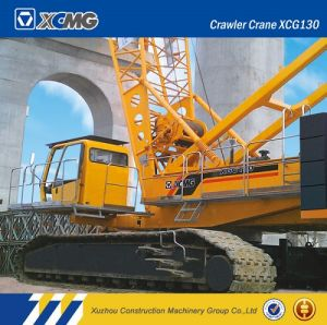 XCMG Official Manufacturer Xgc130 Crawler Crane pictures & photos