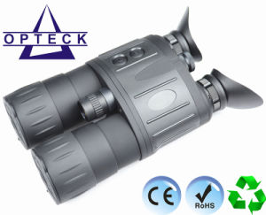 Night Vision Binoculars (Nvt-B01-5X50h) pictures & photos