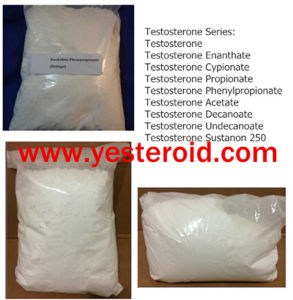 High Quality Steroid Boldenone Cypionate CAS No 106505-90-2 pictures & photos