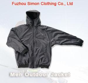 Nice Men′s Waterproof Jacket
