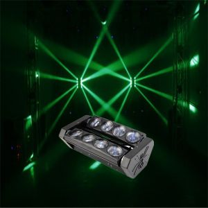 8*10W LED CREE Spider Beam American DJ Effect Lights pictures & photos