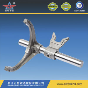 High Quality Forged Steel Forging Shift Fork for Ttuck Parts pictures & photos
