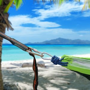 Carries Hammock Strap Hammock Tree Straps with Adjustable Loops pictures & photos