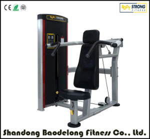 Fitness Equipment Gym Shoulder Press Machine pictures & photos