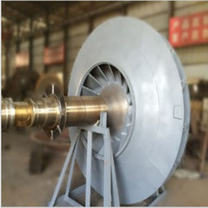 Air Blowers of Sinter Machine Used for Metallurgy