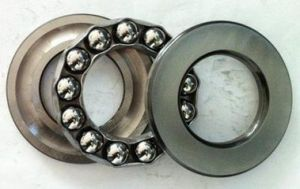High Precision SKF NTN Thrust Ball Bearing (51310) pictures & photos
