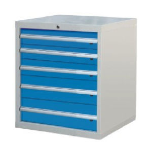 Westco Tool Cabinet with Drawers (Drawer Cabinet, Workshop Cabinet, ML-0700-5)