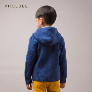Original Wool Baby Boys Wear Casual Clothes for Kids pictures & photos