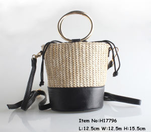 2017 Fashion Lady Handbags (H17796) pictures & photos