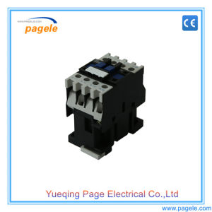 Good Quality of AC Contactor in Electrical Contactor Market 8 pictures & photos