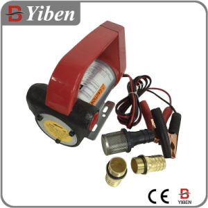 12V/24V DC Electric Transfer Diesel Pump with CE Approval (YB40A) pictures & photos
