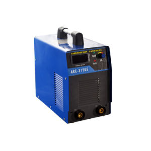 High Quality Portable 315A IGBT DC Arc Inverter Welding Machine