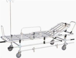 Aluminum Alloy Ambulance Stretcher Yxh-2A pictures & photos