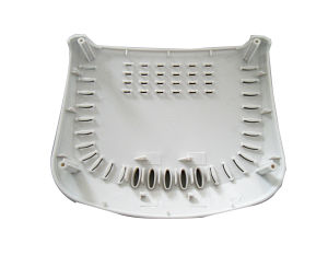 Custom Made Injection Mould and Plastic Part