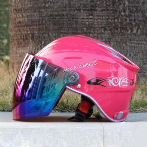 Open Face Helmet Electric Bike/Bicycle Helmet Motorcycle Helmet pictures & photos