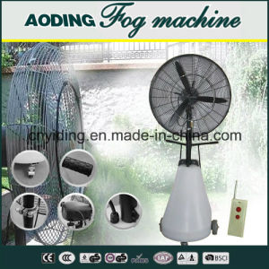 "26"" Remote Control Industry Mist Fan (FZS-P750A) pictures & photos"