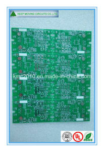 Single and Double-Sided Panel PCB with Good Price High Quality pictures & photos