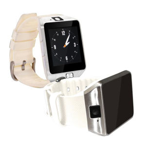 Cheapest 1.54 Inch Watch Mobile Phone with GSM SIM Card pictures & photos