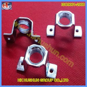 Lamp Bracket with Screw Thread (HS-LC-013) pictures & photos