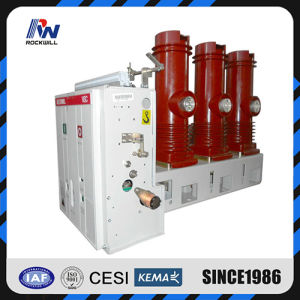12kv/24kv Indoor Vacuum Circuit Breaker pictures & photos