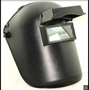 CE European Handheld Type Welding Helmet pictures & photos
