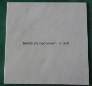 New Danby White Marble Stone Tile, Marble for Flooring pictures & photos