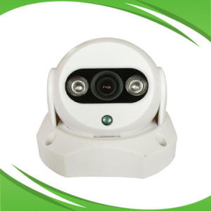 Hot Selling 1.0 MP 720p Ahd IR Dome Camera pictures & photos