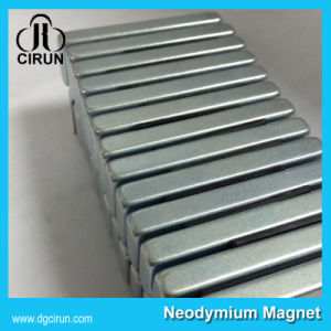Strong Powerful Large Block N52 Neodymium Magnet 50mmx50mmx30mm pictures & photos