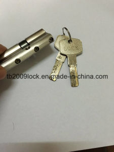 High Security Door Lock Cylinder pictures & photos