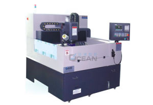 Glass Cutting Machine with Pure Marble Lathe, Strong Cutting (RCG-501CB)