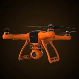 Professional Drone 4CH RC Quadcopter Fpv Drone HD WiFi Camera Drone 5 Inch LCD