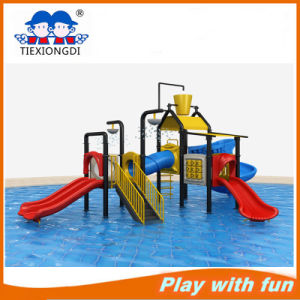 Giant Water Play Equipment/Water Park Equipment Txd16-Hog003A pictures & photos