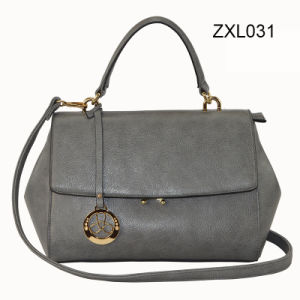 Designer Fashion Lady PU Handbag with Small MOQ Zxl031 pictures & photos
