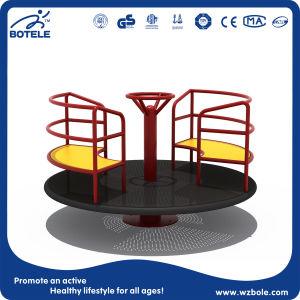 2015 GS Certified Galvanized Steel Outdoor Fitness Equipment (BLSS-1501)