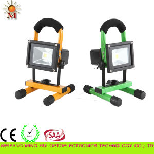 Outdoor Portable Battery Powered LED Work Light pictures & photos