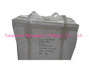 Plastic PP Big Bag with Printing Logo/PP Ton Bag/FIBC