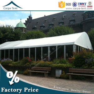 25m by 40m Waterproof Aluminum Frame Dome Party Tent for Banquet pictures & photos