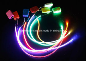 RGB Cylinder LED Tape Light Strip Light up Hat Car pictures & photos