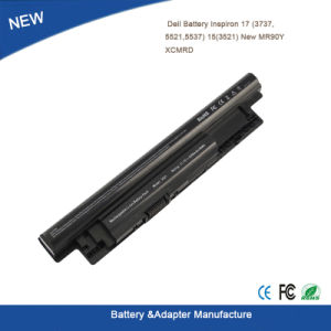 New Laptop Battery for DELL Inspiron Mr90y 14r 15r 17 pictures & photos