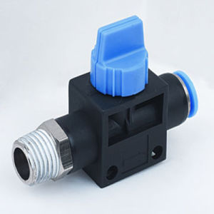 Pneumatic Fittings Hand Valves Hvsf