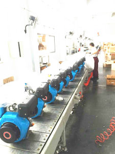 8HP Air Cooled Diesel Engine Engines 186F with Single Cylinder China Made pictures & photos