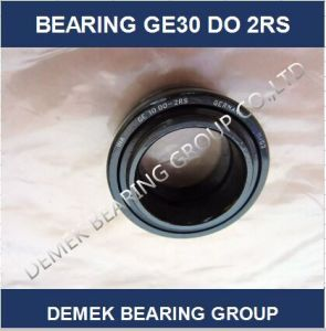 Radial Spherical Plain Bearing Ge30 Do-2RS pictures & photos