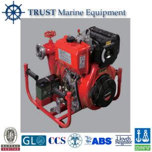 Portable Diesel Engine Fire Pump pictures & photos