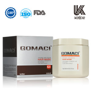 2015 New Gomaci Vibrant & Silky Hair Mask pictures & photos
